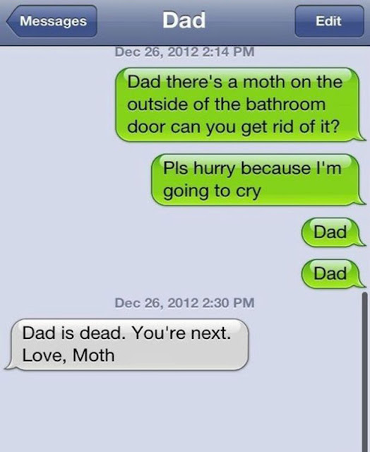 Really Funny Text Messages
