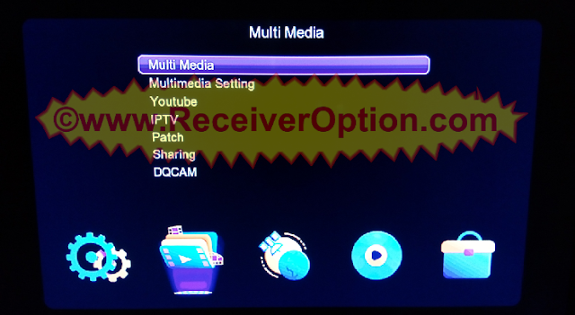 1506TV BOARD TYPE 4MB NEW SOFTWARE WITH HAHA IPTV