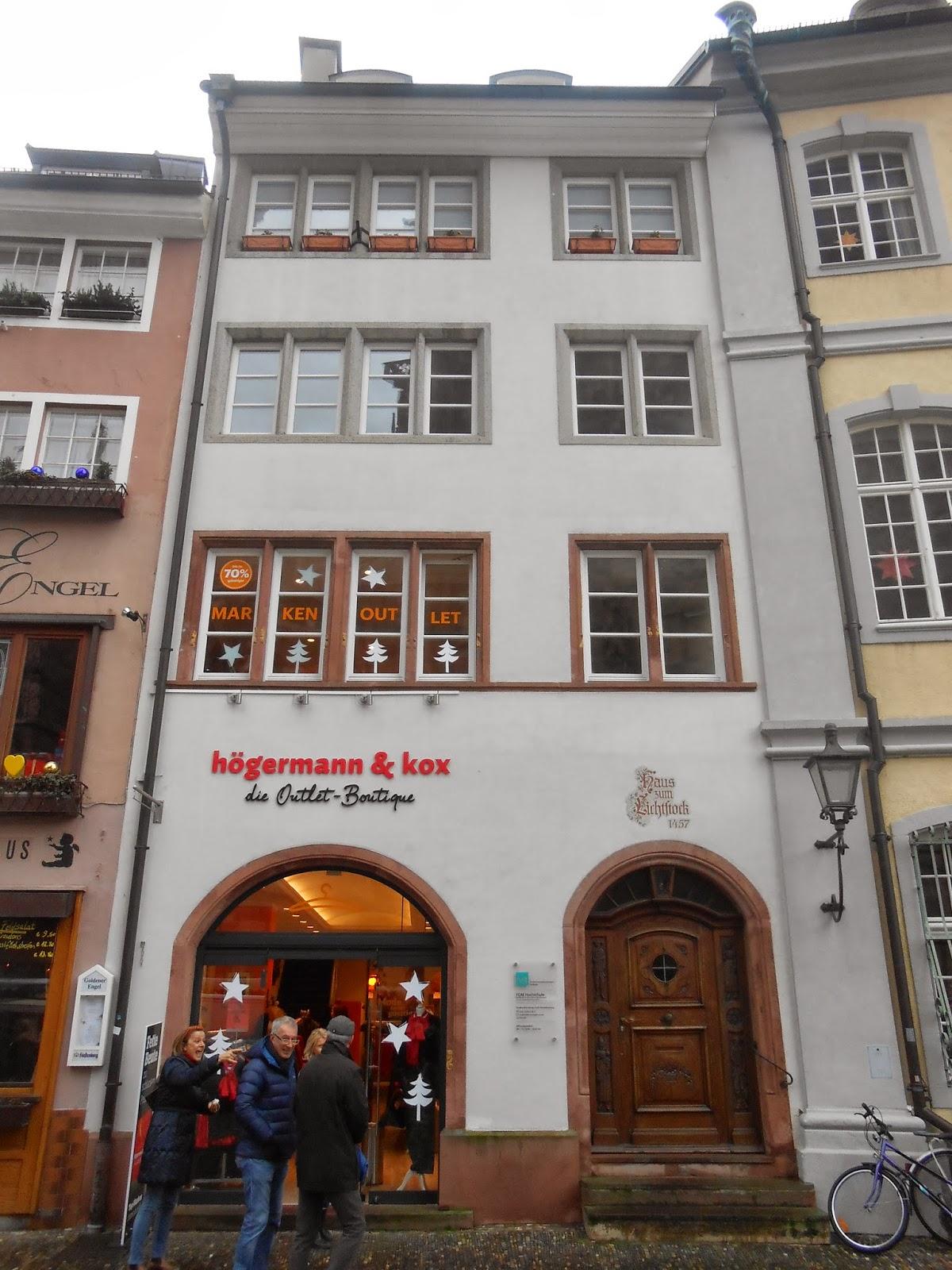Casa Portugal Freiburg
