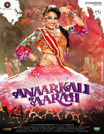 Anaarkali of Aarah 2017 Full Hindi Movie DVDRip Free Download