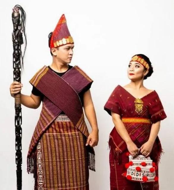 Ulos - Provinsi Sumatera Utara