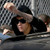 Justin Bieber accused of beating a limousine driver