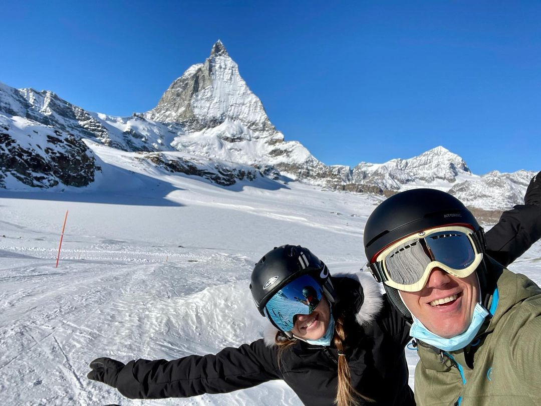 ski liburan musim salju eropa Zematt