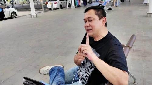 Gue Sih Gak Masalah PPKM Diperpanjang, Cuma Anu Pak Jokowi...