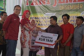 Kabupaten Jember Selenggarakan Festival Tani Perdana 2019