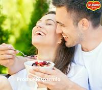 Logo Del Monte : vinci gratis una selezione di prodotti