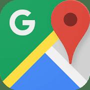 ikon Maps - Navigasi & Transportasi Umum
