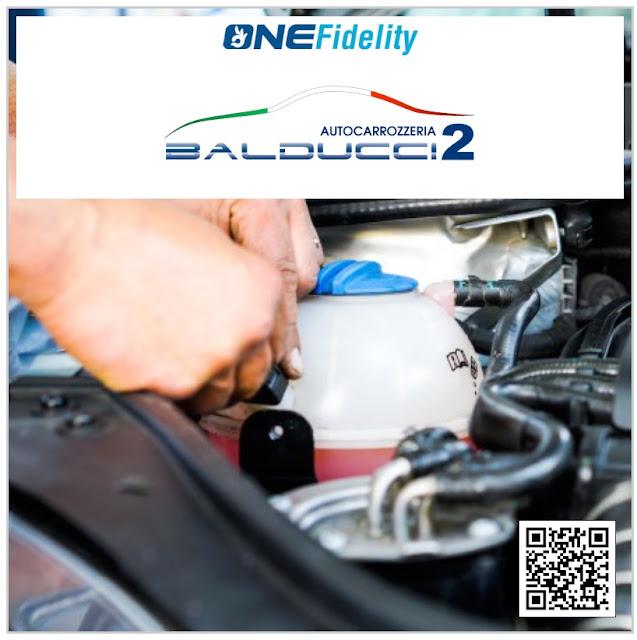 Coupon Balducci2 ..Risparmia sul Tagliando Auto
