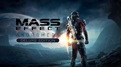 Videojuego Mass Effect Andromeda