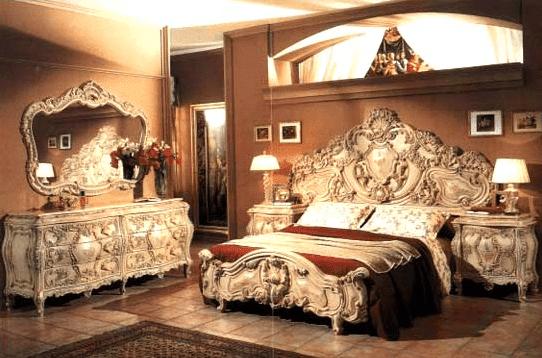 Romantic Bedroom Ideas for Inspiration Interior Design