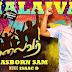 Thalaivar - தலைவர் song :- Isaac d | Asborn sam