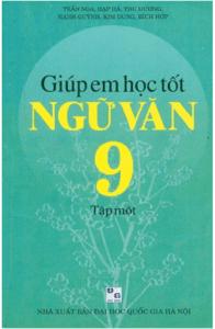 Giúp Em Học Tốt Ngữ Văn 9