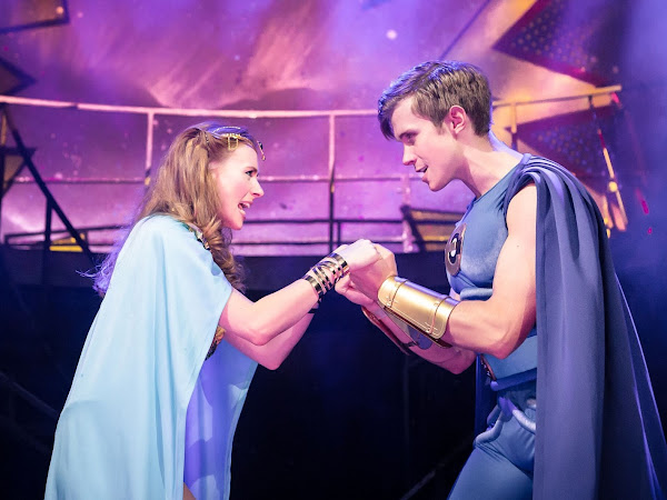 Five Reasons to see Eugenius