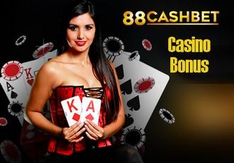 88Cashbet Offer