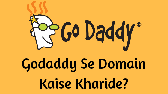 Godaddy Se Domain Kaise Kharide?