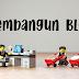 Membangun Blog sebagai Media Pembelajaran