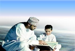 pendidikan anak sejak dini