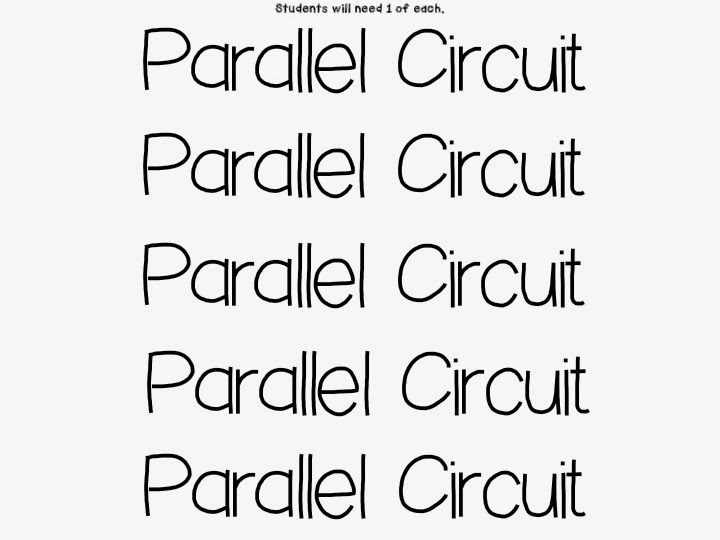 circuits with this fun craftivity they will read about circuits