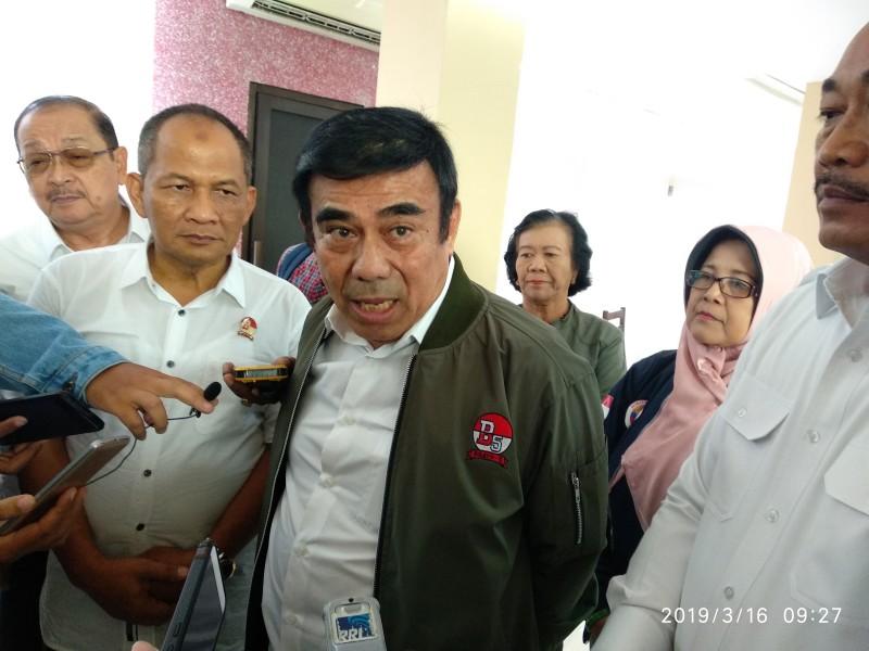Menteri Agama Akui Hanya Hafal Juz Amma, Surat Lain Sepotong-Sepotong