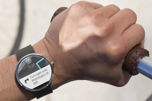 Perangkat Wearable Diperkirakan Akan Bangkit Tahun 2019