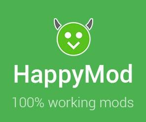 تحميل برنامج Happy Mod متجر التطبيقات هابي مود 2021