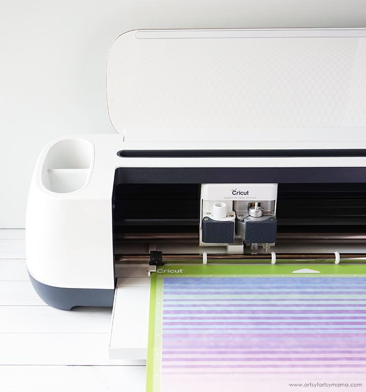 Cricut Maker Machine Cutting Cricut Infusible Ink Transfer Sheet