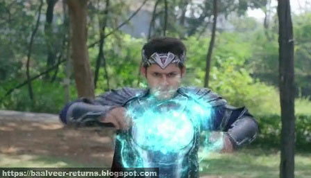 BAAL VEER RETURNS EPISODE 80