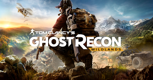 Ubisoft anúncia beta de modo PVP de Ghost Recon: Wildlands