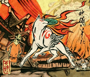 10 video games of all time, top ten video games, 10 best video game, 100 best video games, best game of all time, greatest video game of all time, 200 BEST VIDEO GAMES OF ALL TIME 41. Okami