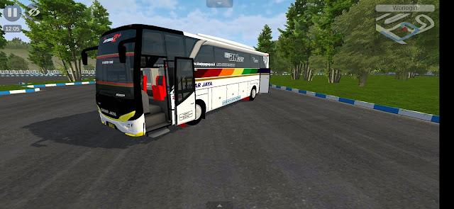 Jetbus 2+ HD Setra