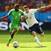 FIFA World Champions France Opened for a Friendly with Super Eagles