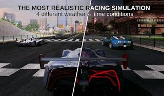GT Racing 2 Highly Compressed For Android