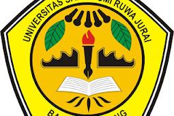Daftar Fakultas dan Program Studi Universitas Saburai Bandar Lampung