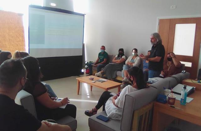 Πολυδύναμα Κέντρα του ΚΕΘΕΑ σε Καλαμάτα και Ναύπλιο - Κινητή Μονάδα Ενημέρωσης με έδρα την Πρωτεύουσα της Αργολίδας