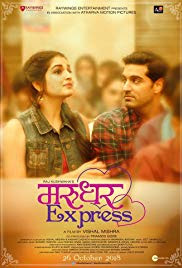 Marudhar Express 2019 Download 720p WEBRip