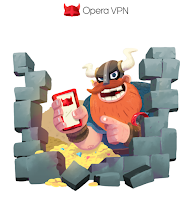 Opera Vpn - Free Vpn app for your android and iOS device