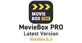 MovieBox Pro APK V5.30 |NEW 2020