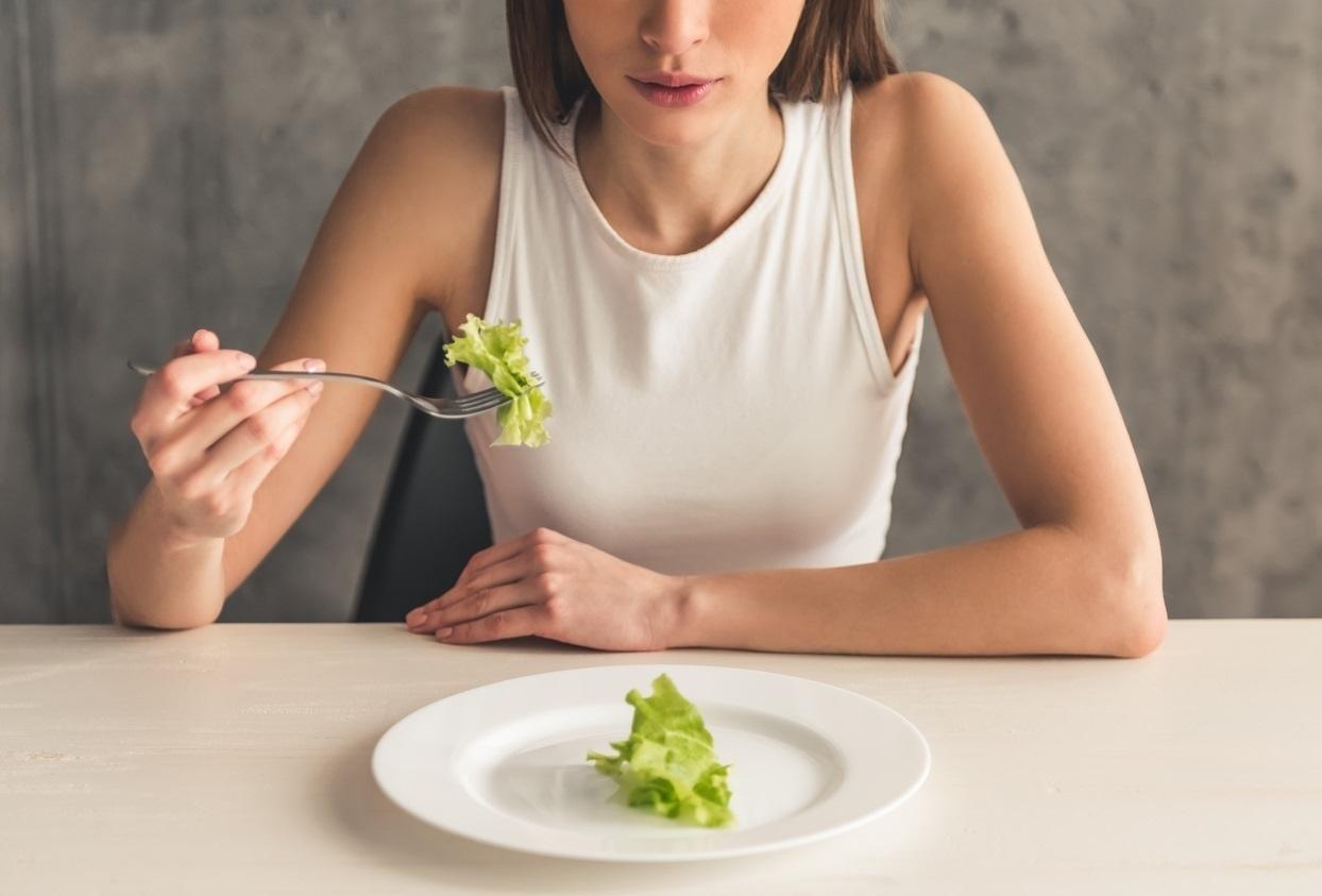 9 Sinais que você não está comendo o suficiente
