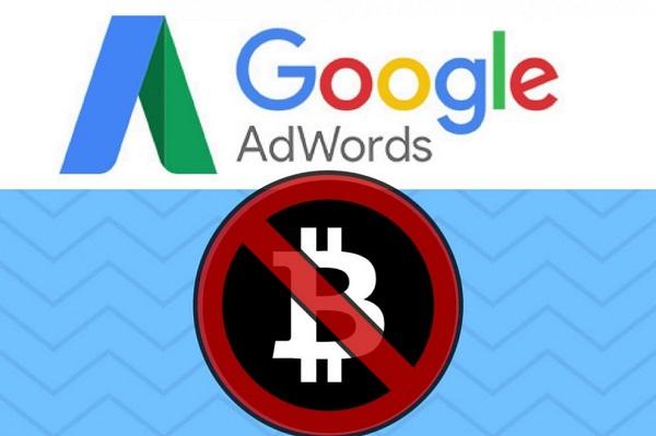 الحقيقة وراء اعلان جوجل الحرب على العملات الرقمية