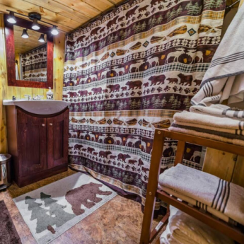 airbnbs in estes park, colorado