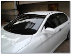 Spray On WINDOW TINT Car