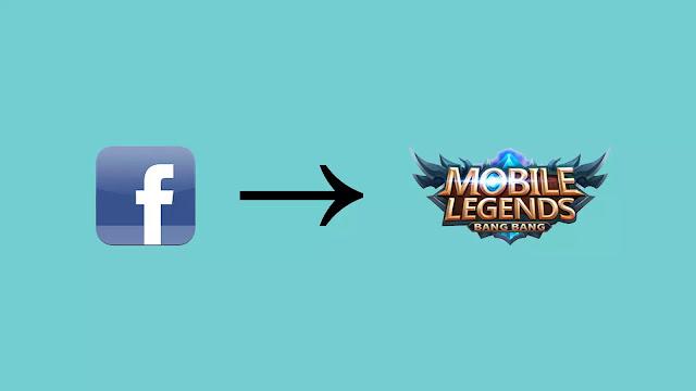 Cara Menghubungkan Mobile Legends ke Facebook