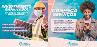 Campo Grande e Região Oeste agora com os serviços da Rostand Soluções Elétricas