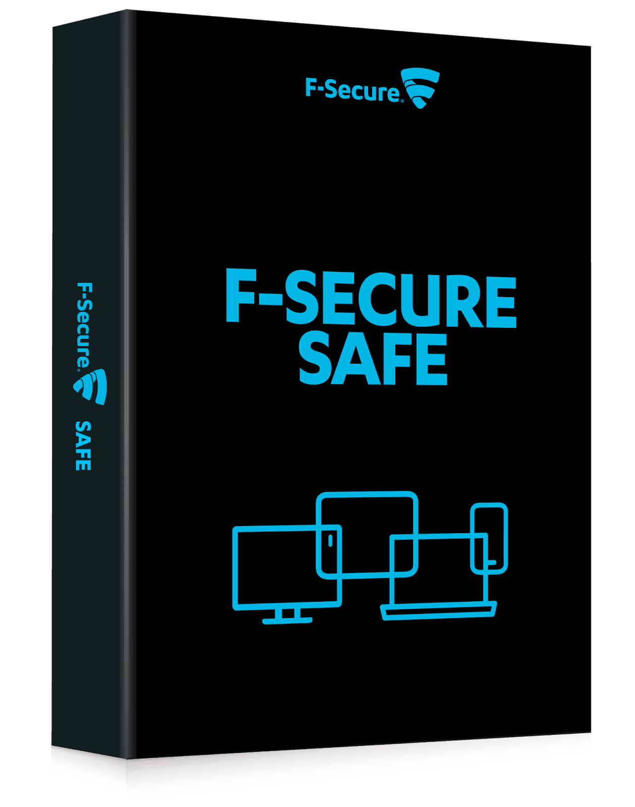 F‑secure Safe Key Serial 2018