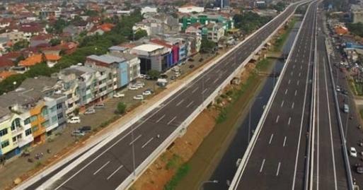 Kota Deltamas Cikarang - Becakayu