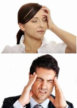 Los alimentos y bebidas dulces causan mareos y dolor de cabeza