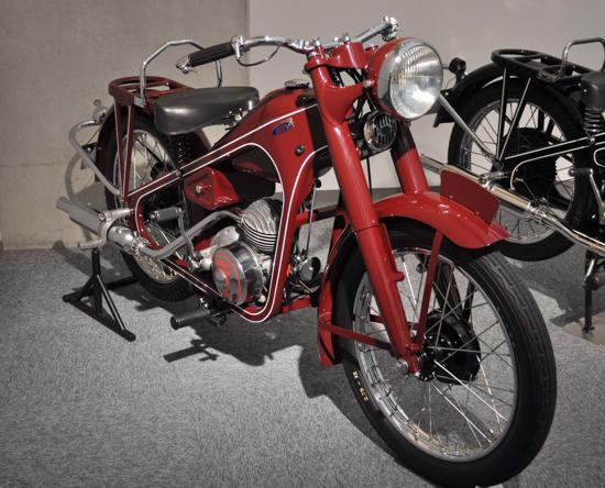 Honda Type-D