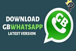 Ayo! Download Aplikasi GBWhatsApp Versi Terbaru Anti Banned - 100% Work