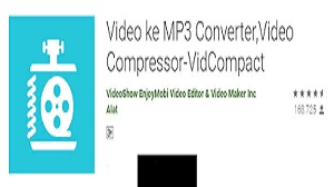Aplikasi Convert Video Android