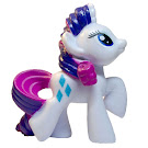 MLP 4-pack Rarity Blind Bag Pony